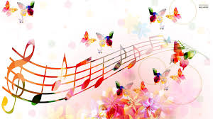 music-butterfly
